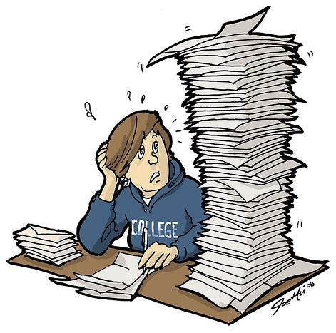 College application essay service